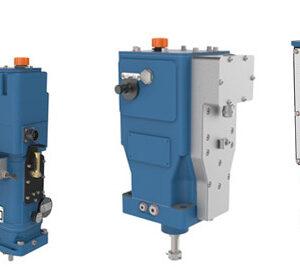 Actionneurs Hydrauliques (Hydraulic Actuators)