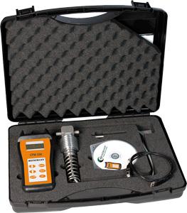 Indicateurs de pression Heinzmann (Pressure Indicator Heinzmann)