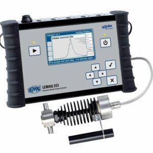 Indicateur de pression de cylindre LEMAG ECI (Electronic Cylinder Pressure LEMAG ECI)