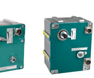 Actionneurs Electriques Heinzmann (Electric Actuators)