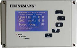 Systèmes de détection de brouillard d'huile (Systems for oil mist detection)