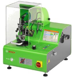 Equipement d'essais BOSCH (BOSCH Test Equipment)